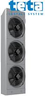 Тепловая завеса PROTON HD P1-F-