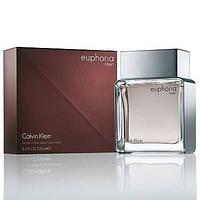 Calvin Klein Euphoria For Men - купить духи и парфюмерию
