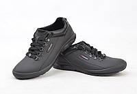 Кожанные кроссовки Columbia для мужчин