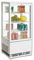 Шкаф холодильный кондитерский Scan RT 79