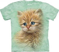 Футболка The Mountain Kitten Portrait T-Shirt, р. L / XL