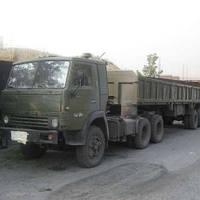 Грузоперевозки длинномером Камаз до 24 тонн (кузов 11 м. ) Одесса