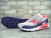 Nike Air Max 90 кроссовки женские. Реальное фото! (аир макс, эир макс)