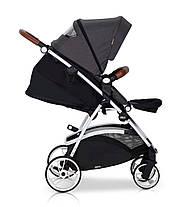 Детская универсальная коляска 2 в 1 Easy Go Optimo, фото 2
