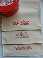 Славянская вышивка в доме.Набор полотенец