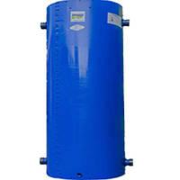 """Бак аккумулятор ИДМАР 1500 л, диаметр труб 2,25"""" / Ду(63)"""