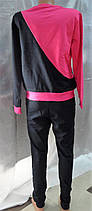 Костюм жіночий спортивний 0145А, фото 2