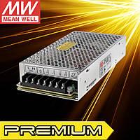 Трансформатор MEAN WELL PREMIUM 200W IP20