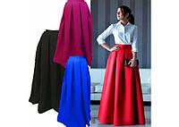 Модная женская юбка - макси новинка продаж, фото 1
