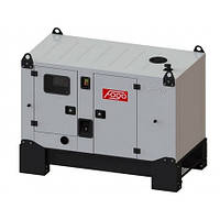 Генератор дизельный Fogo FDG 20 M3S (17 кВт, 3ф~)