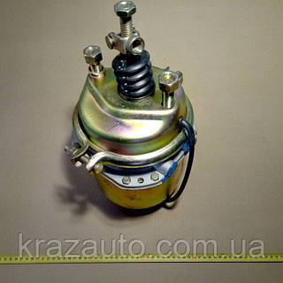 Камера тормозная МАЗ КрАЗ энергоаккумулятор тип 24/24 100-3519200