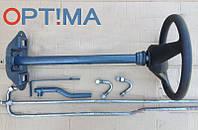 Комплект переоборудование на руль Т-150 ( Гидроруль Т-150 )