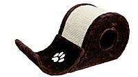 Когтеточка Trixie Elda Scratching Wave для кошек, 48х27х24 см