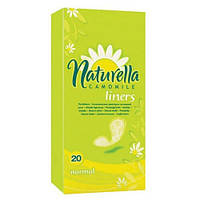 Гигиенические прокладки Naturella ежедневные normal 20 шт