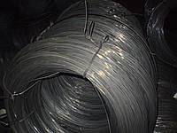 Проволока стальная низкоуглеродистая общего назначения, фото 1