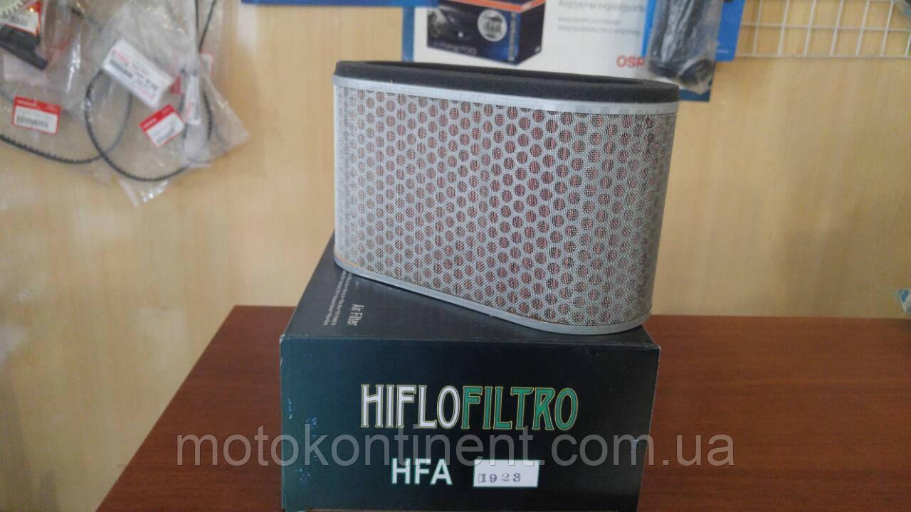 Фільтр повітряний HifloFiltro HFA1923