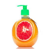 Жидкое мыло фигурное крем манго вс 500 мл