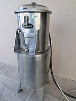 Картофелечистка S.A.P. RP 8 кг б у , Картофелечистка S.A.P. б/у купить