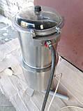 Картофелечистка S.A.P. RP 8 кг б у , Картофелечистка S.A.P. б/у купить, фото 2