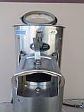 Картофелечистка S.A.P. RP 8 кг б у , Картофелечистка S.A.P. б/у купить, фото 5