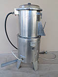 Картофелечистка S.A.P. RP 8 кг б у , Картофелечистка S.A.P. б/у купить, фото 7