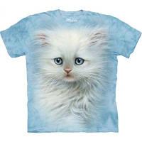 Футболка The Mountain Kitten Portrait T-Shirt, р. L