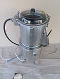Картофелечистка S.A.P. RP 8 кг б у , Картофелечистка S.A.P. б/у купить, фото 8