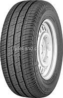 Летние шины Continental Vanco 2 215/65 R15C 104/102T