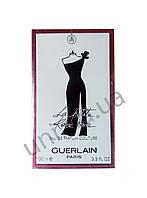 Парфюмированная вода Guerlain La Petite Robe Noir Eau de Parfum Couture , 100 мл