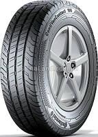 Летние шины Continental ContiVanContact 100 215/70 R15C 109/107S
