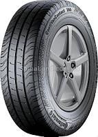 Летние шины Continental ContiVanContact 200 215/75 R16C 113/111R