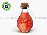 Ароматизатор Клубника - концентрат натурального клубничного сока с красителем