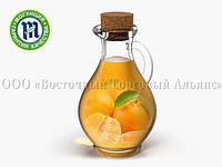 Ароматизатор Мандарин - натуральное мандариновое масло с красителем