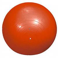 Мяч для фитнеса (фитбол) + насос 75 см FB29317 Joerex  Красный