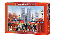 "Puzzle ""Castorland"", ""Westminster Abbey"" 3000 эл."