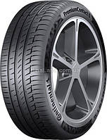 Летние шины Continental ContiPremiumContact 6 215/50 R17 91Y