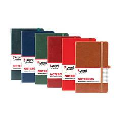 8202-19-A Книга записна Partner Lux, 125*195, 96арк, кл, кор