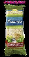 """Хлебцы """"Росток"""" с морской солью, 120 г"""