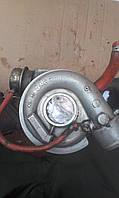 Турбина Alfa Romeo 156 166 2.4 JTD 100 kw 136 л.с. 46763886 4438240022 71783343 71723546