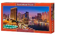 "Puzzle ""Castorland"", ""Dubai"" 4000 эл."