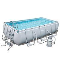 Каркасный бассейн Bestway 56442 (404-201-100см) ***