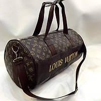 Мужская сумка Louis Vuitton, коричневого цвета