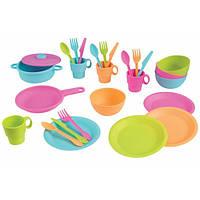 Набор посуды KidKraft 27-Piece Pastel Cookware Playset (63027)