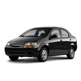 Aveo t200 (2003-2007)