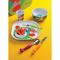 Набор детской посуды Bugatti Sweet Home 6 предметов