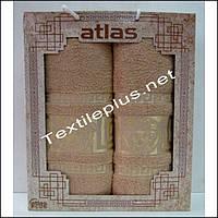 Набор полотенец Atlas 2шт Турция