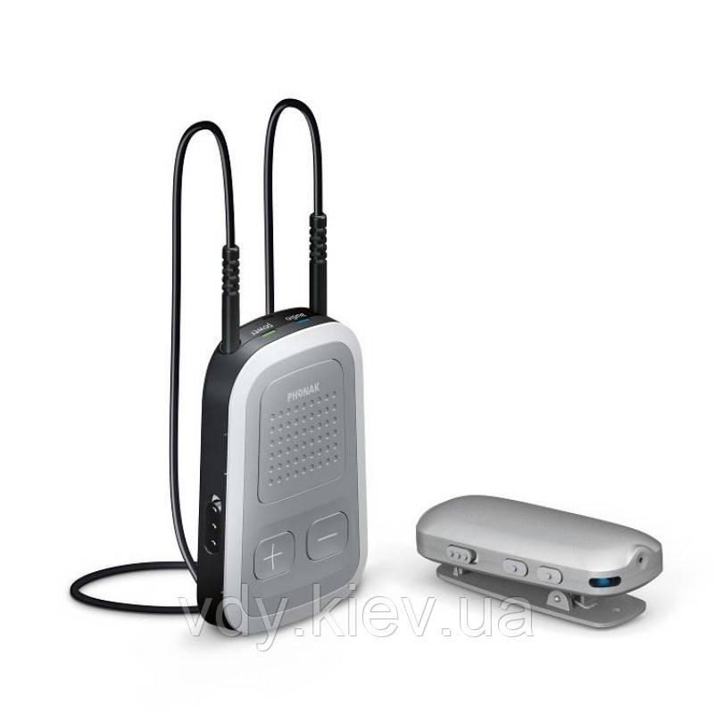 Набор Phonak ComPilot /RemoteMic