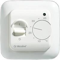 Механические терморегуляторы для теплого пола