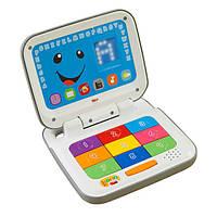 ТМ Fisher-Price Інтерактивний комп'ютер Smart stage укр мова (325983)