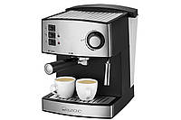 Кофеварка эспрессо Clatronic ES 3643, фото 1